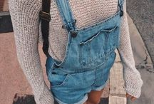 Clothes ~ Lower Body / playsuits, long pants, shorts, trousers, jeans etc