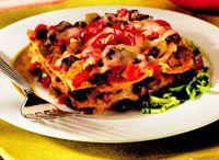 Food: Meatless Meals