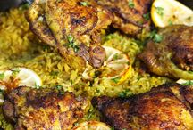 Arabic recipes