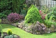 Záhradka/ Garden