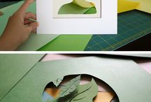 papercut craft