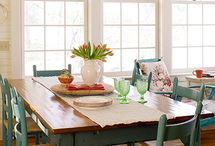 Farmhouse Style / by Jennifer Decorates