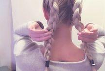 Hair / by Liz Brennan