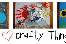 Blog: Favorite Artsy-Craftsy and Sewing Blogs