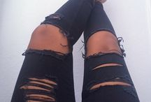 Cool pants  / Make it self.. ☺️