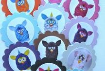 Furby Party