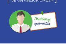 Asesores Inmobiliarios / Las características de un buen asesor inmobiliario.