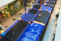 Trampoline park manufactory / We are the great trampoline park manufactory we are very welcome all customers from Europe