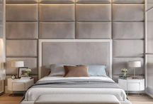 Lighting design for bedrooms