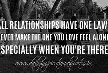 Love / #feeling #love #hate #forever
