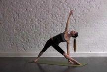 Yeni Başlayanlar Yoga