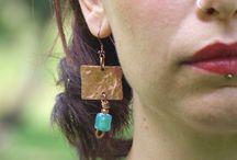 Le mie creazioni, gioielli Handmade / Gioielli fatti a mano by CrippyLab