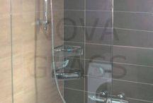 Καμπίνες Μπάνιου / Σε αυτόν τον πίνακα μπορείτε να δείτε κατασκευές και προϊόντα που έχουν κατασκευαστεί από την εταιρία μας.
