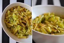 Bimby pasta