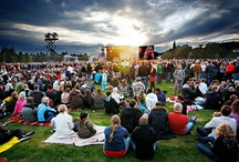Festivals in Iceland