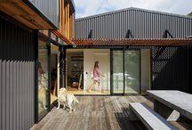 Metal Panel Houses