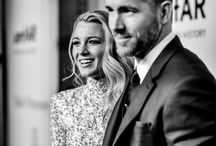 Blake Lively & Ryan Reynolds ♡ / no jokes, one of my absolute favourite couples