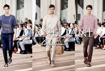 #Spring #Summer #looks for #Men / #Suit #UP in #Summer #style!!  #Corneliani #India