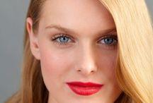 Made Up Make-up / by Ruth Thomas