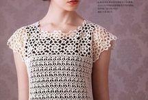 magliette crochet