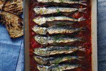 fish sardines