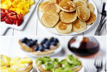 Party planning - Brunch