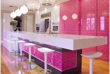 Decorating {Pink}