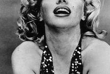Marilyn / by Carrie Burke