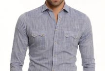 Shirts / menswear, shirts, wholesale