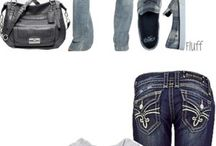 outfits with jeans