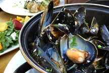 San Diego Restaurants / Restaurants in San Diego that I would recommend to tourists and friends. / by Katie | La Jolla Mom