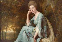 Dresses of Regency