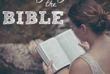 Bible study / Bible study / by Carrie Jones