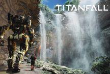 Titanfall 2 presenta nuevos tráilers