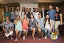 Edelweiss Fassi Albino / Scorpion Bay è sponsor tecnico della squadra di basket femminile di Serie A2 Edelweiss Fassi Albino (BG).
