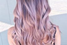 Pastel hair / Pastel hair ideas