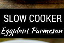slowcooker food