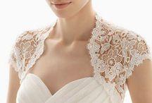 ♥dream wedding♥ / by Moresha Nicole