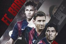 Barcelona / Worlds best football club