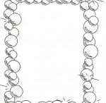 Frame coloring page / This page has a lot of free Frame coloring page for kids.