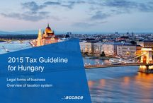Tax guideline 2015