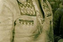 Marion Morrison Aka John Wayne / by Patty Morrison