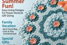 Handcraft - Magazines