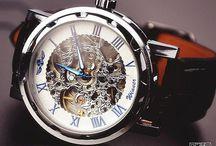 Watches - Relojes para hombre