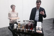 Events / Taking our Mobile Tea Bar out and about and introducing JING to all of you lovely tea drinkers out there.