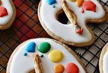 Cookies / by Lori Hernandez