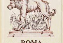 """IANVA - Ave, Roma! / Jailbreak gig 25th October 2014 - Rome +  Meet & Greet with Mercy (IANVA) for """"La Mano Di Gloria"""" Trilogy"""