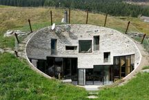 Hobbit Homes