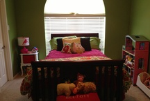 New Home: Elliott's Room