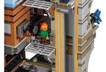 ninjago lego sets